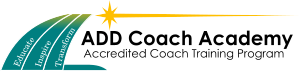 ADD Coach Training Logo